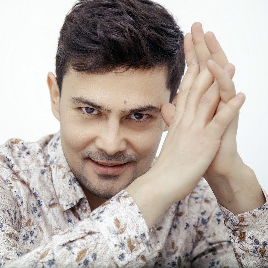 Jasur Umirov - Ey qizi
